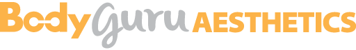 Body Guru Aesthetics Logo